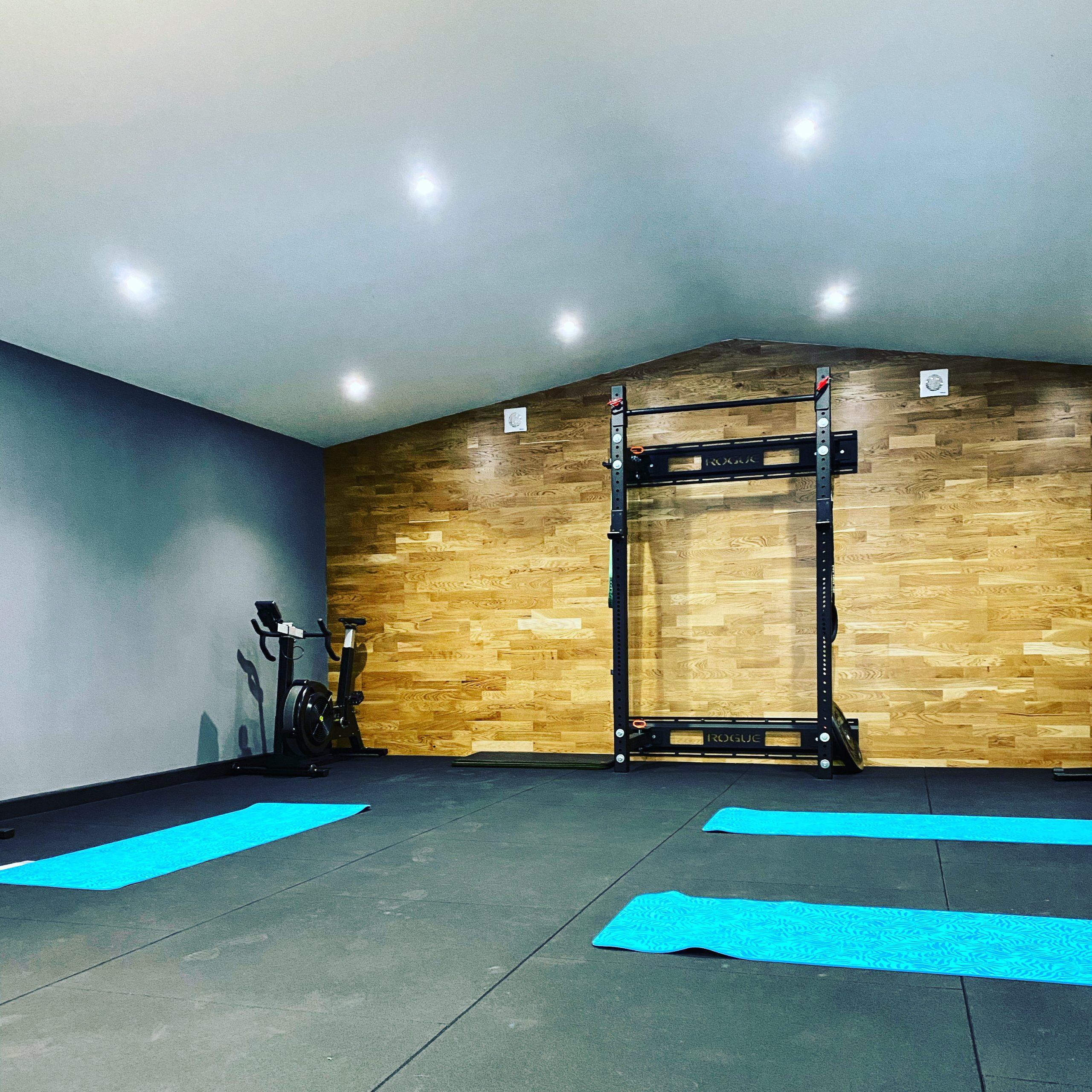 Monday Evenings – CrossFit Yoga  @ CrossFit Camberley